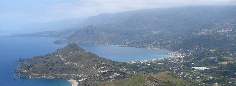 Plakias – Kreta